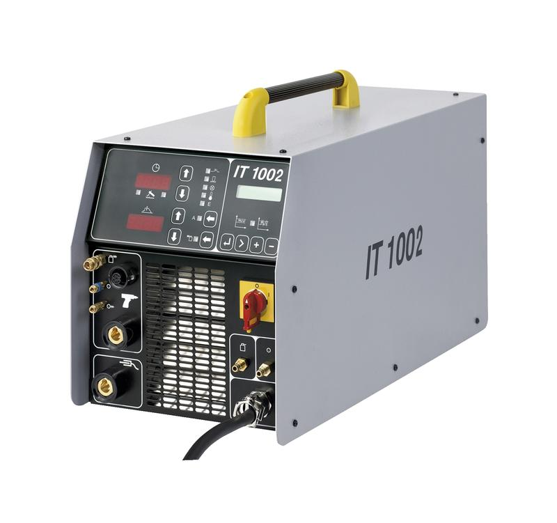 IT1002 stud welding machine