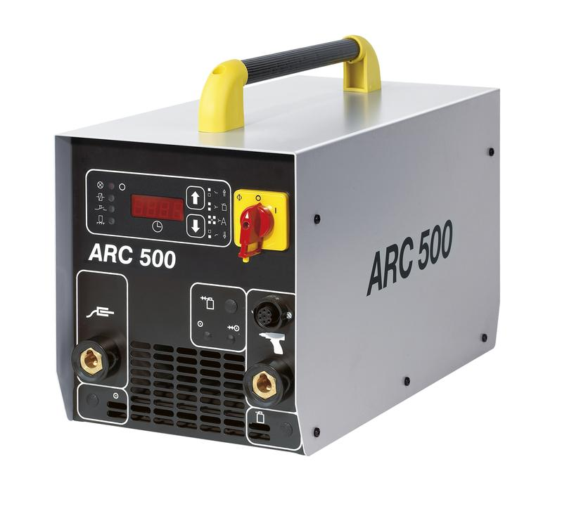 ARC 500 Stud Welding Machine