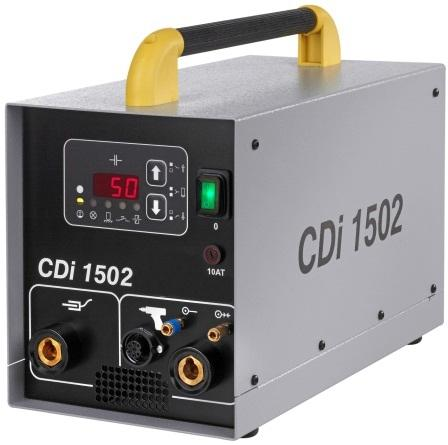 CDi1502 stud welding machine