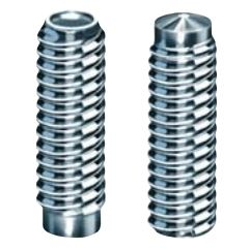 Threaded stud type DD for ARC stud welding